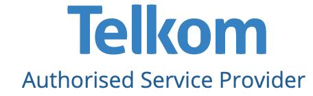 Telkom LTE Deals